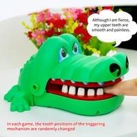 jokes teeth bite toy biting finger dentist game funny crocodile pulling teeth toys kids classic biting hand crocodile games gift