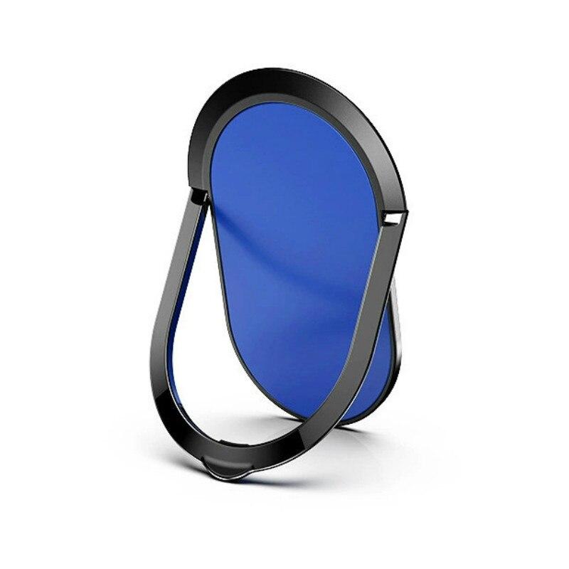 Accesorios de Stent de Metal ultrafinos soporte para teléfono móvil anillo de dedo magnético para lindo soporte de teléfono inteligente