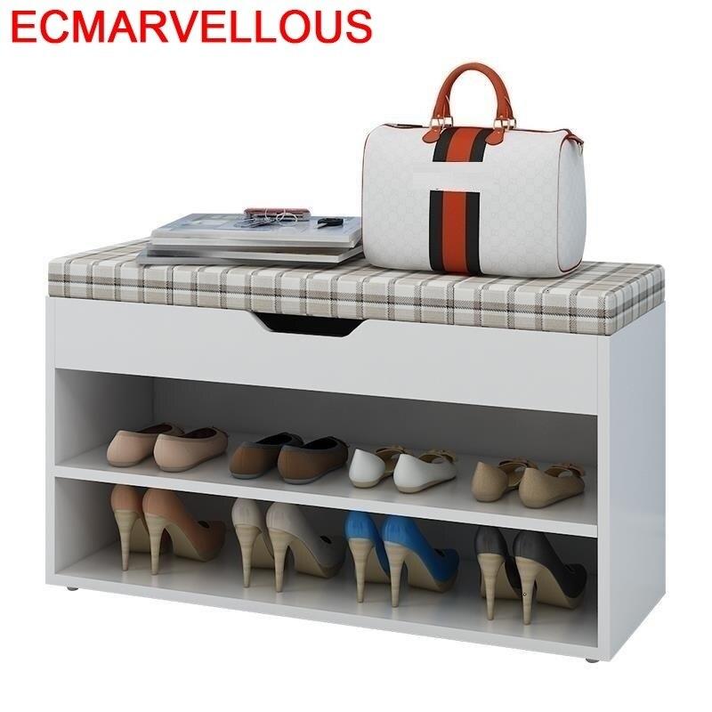 Minimalista, Zapato elegante, armario De zapatos, Zapatero Vintage, Organizador De zapatos, muebles para el hogar, Zapatero