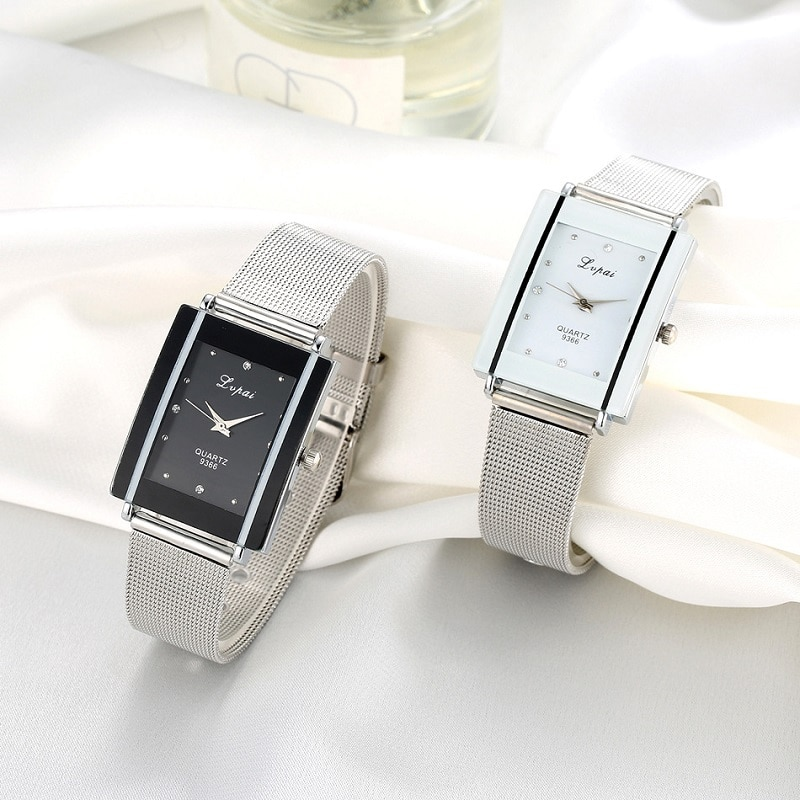 Casual Quartz Ladies Watch Analog Wrist relojes mujer Beautiful Fashion Classic Female Womens Watches relogio feminino