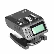 MEIKE MK-GT620 2.4G Wireless TTL Macro Flash Transmitter Receiver for Sony DSLR Camera