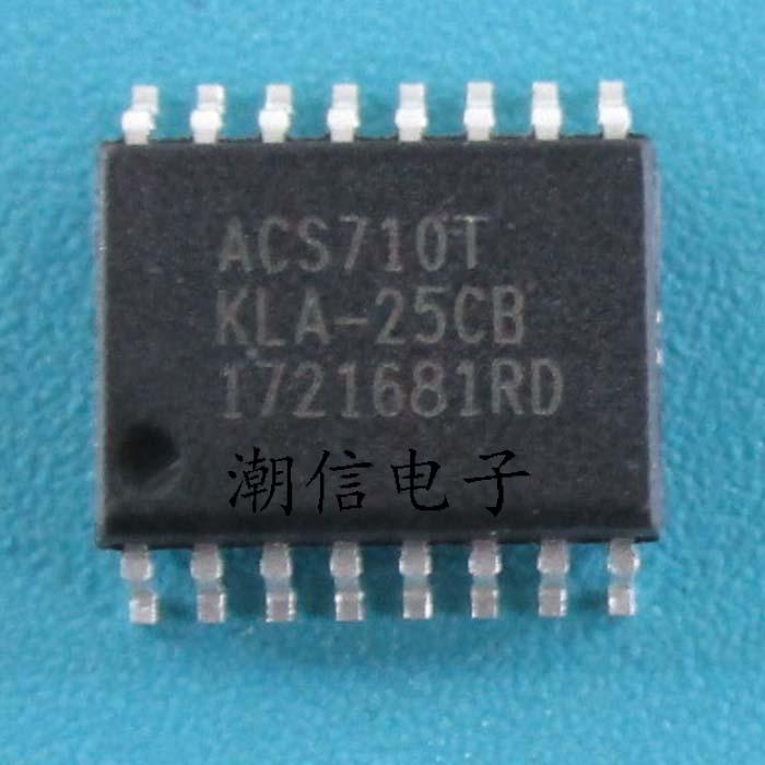 10cps ACS710T ACS710TKLA-25CB