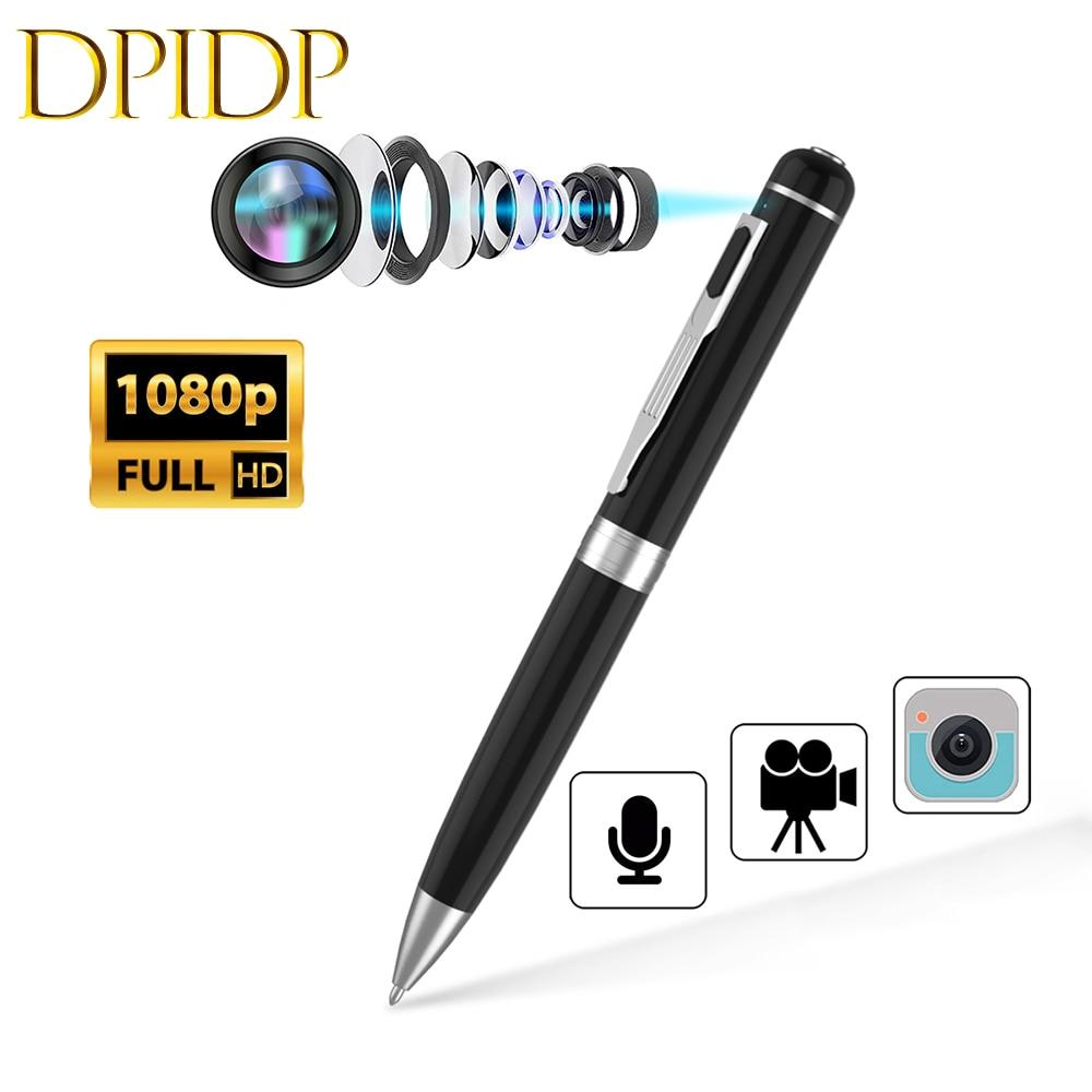Мини-видеокамеры Full HD 1080P Портативная карманная ручка мини-камера беспроводная микро Цифровая камера видеомагнитофон для бизнес-конференц...