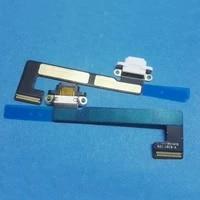 usb charging connector flex cable for ipad mini 2 3 mini2 mini3 a1489 a1490 a1599 a1600 charger port dock replacement parts