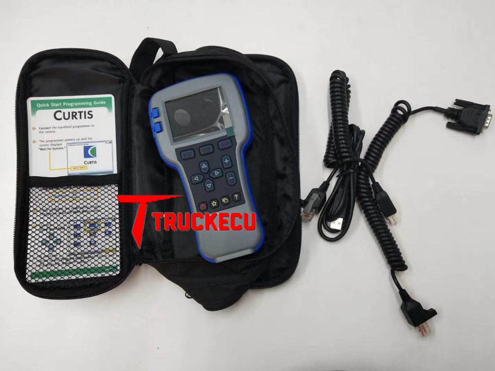 Для Curtis 1313-4331 полнофункциональный ручной программатор 1313-4401 1311-4401 для диагностического комплекта и программатора Curtis