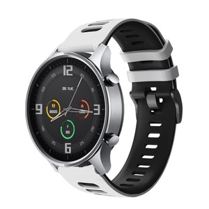 Quick Release Sport Bracelet For Xiaomi MI Watch Color Strap Silicone Watchband 22 mm Watch Band For Amazfit GTR 2/2E ремешок