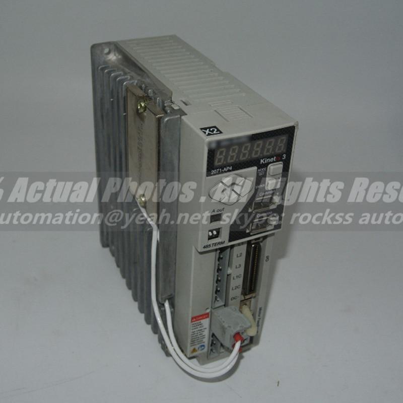 محرك سيرفو 2071-AP4 Ser.A, تم اختباره بنسبة 100% ٪ مع DHL مجاني