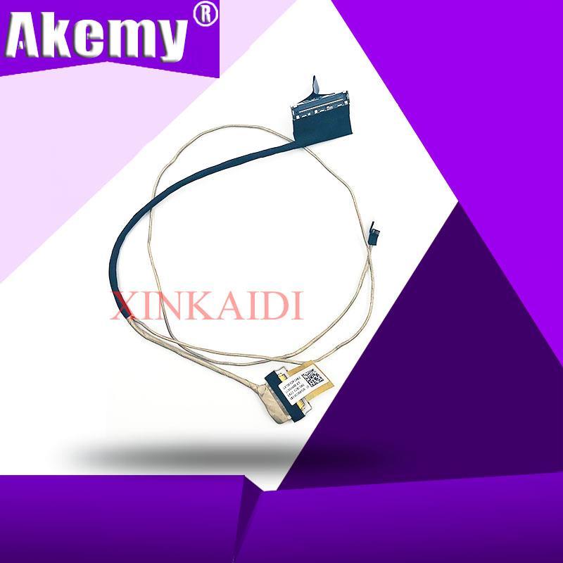 كمبيوتر محمول جديد LVDS EDP كابلات لابتوب اسيوس GX700 GX700V GX700VO PN 1422-028C0AS