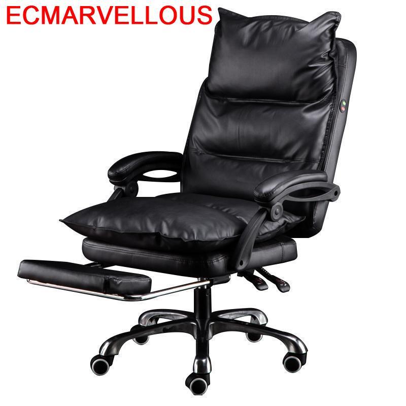 Sessel-Silla ergonómica De oficina para juegos, sillón De Ordenador para juegos Y...