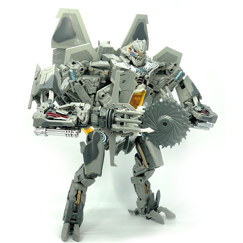 TF Dream Factory God-08s GOD-08 MPM01 Transformation Movie Anime Series Figure Model Figure Figma Deformable Car OP Oversize ABS