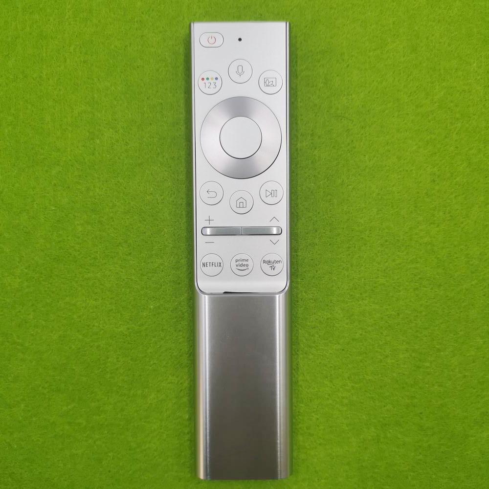 الأصلي صوت التحكم عن بعد BN59-01328A لسامسونج E43Q67TAUXXH QE85Q70TATXXH led TV
