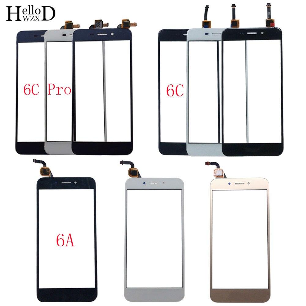 Mobil+dokunmatik+ekran+i%C3%A7in+HUAWEI+onur+6A+6C+6C+Pro+say%C4%B1salla%C5%9Ft%C4%B1rma+paneli+%C3%B6n+cam+sens%C3%B6r%C3%BC+dokunmatik+3M+tutkal+mendil