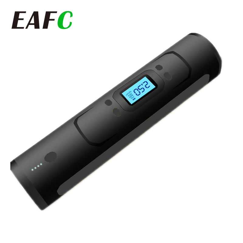 EAFC, bomba de neumáticos, compresor de aire portátil, bomba inflable para coche, bicicleta, bote, neumático eléctrico, Inflador de neumáticos, globo de alta presión