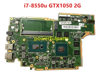 100% working for ideapad 330S-15IKB motherboard with I7-8550U cpu+GTX1050 2G graphic 5B20R34804 431204911030 tested ok