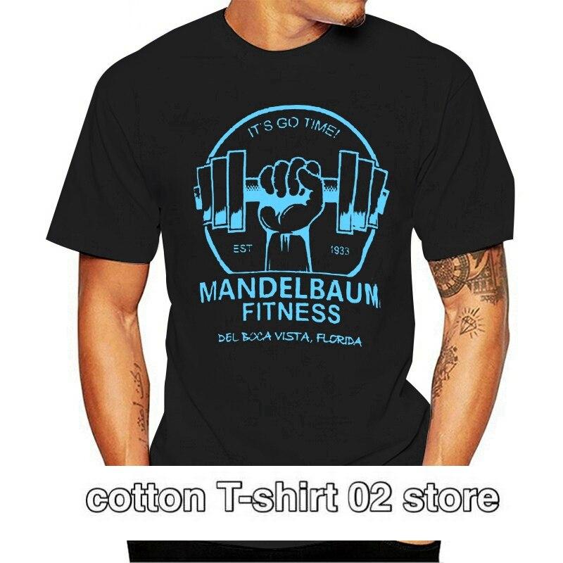 Mandelbaum-Camiseta de gimnasio para Fitness, camiseta de la Boca Vista, color oscuro,...