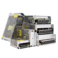 18V Lighting Transformers 18 v 2A 3A 5A 10A 20A 220V Transformer Switching power supply LED Driver Adapter 36W 54W 90W 180W 360W