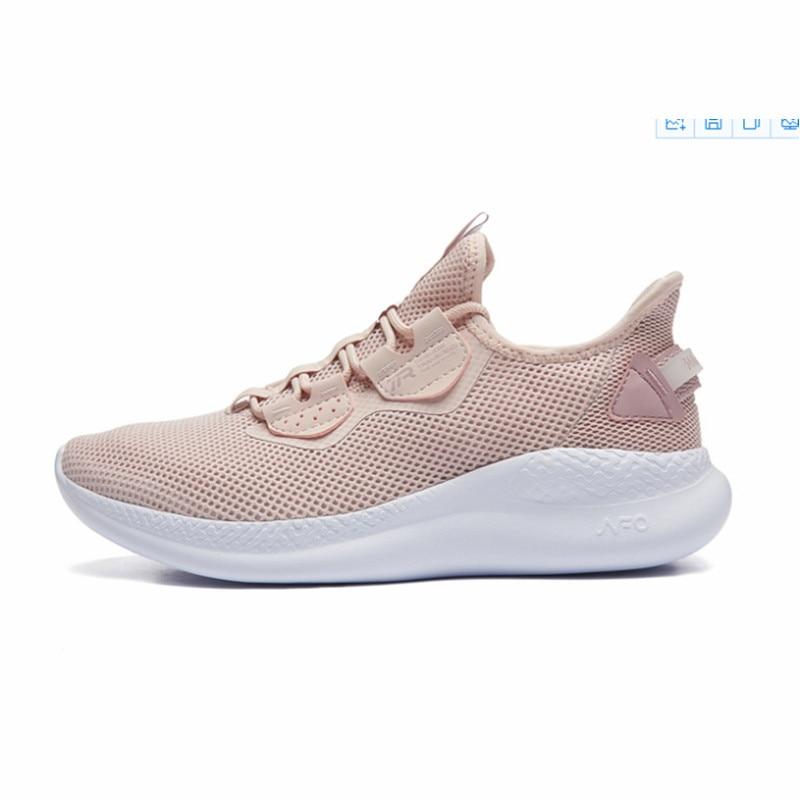361 أحذية نسائية أحذية رياضية 2021 صيف جديد خفيفة الوزن تنفس احذية الجري لينة سوليد حذاء كاجوال امتصاص الصدمات runn