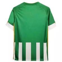Niños y adultos Camisetas Thai Betis para hombre y mujer, camisetas masculinas personalizadas con n