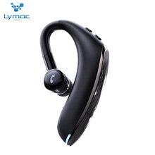 Lymoc F900 affaires Bluetooth écouteurs V5.0 casques sans fil corne de graphène 25 heures de travail HD MIC mains libres pour iPhone Xiaomi