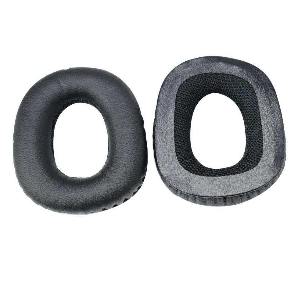 1 Pair Replacement Foam Ear Pad Earmuffs for Logitech UE4000 Headphone Repair Parts enlarge