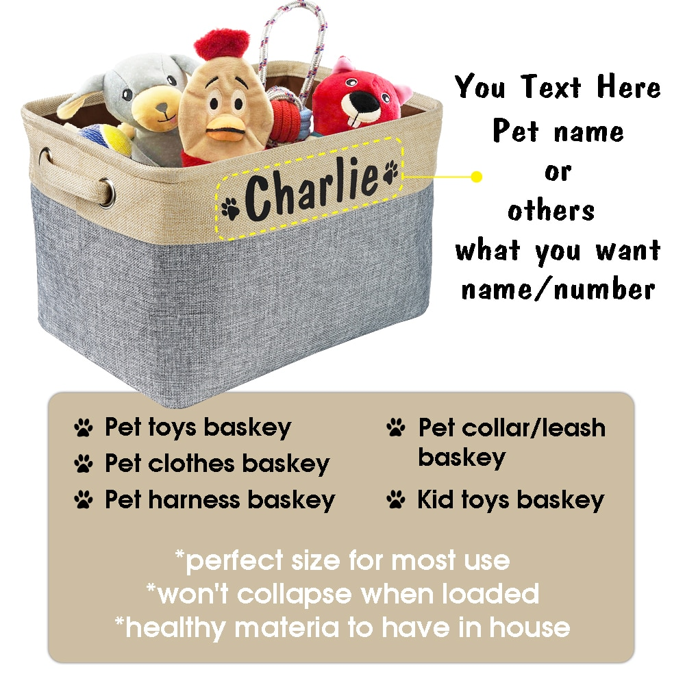Персоналізований кошик для - Продукти для домашніх тварин - фото 2