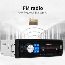 Samochód transmissor fm 12V Bluetooth Stereo Audio odbiornik FM Radio bez użycia rąk AUX USB MP3 odtwarzacz muzyczny rcm ładowarka przełącznik ładunek משדר בלוטוס