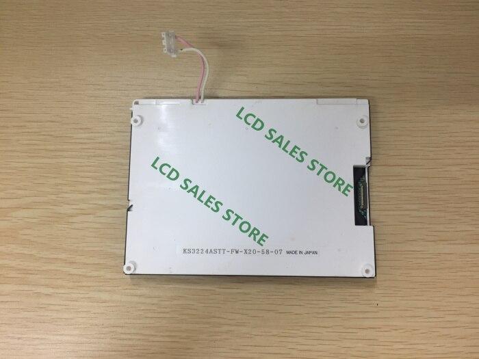 KS3224ASTT-FW-X20 5.7 بوصة KS3224ASTT-FW KS3224ASTT