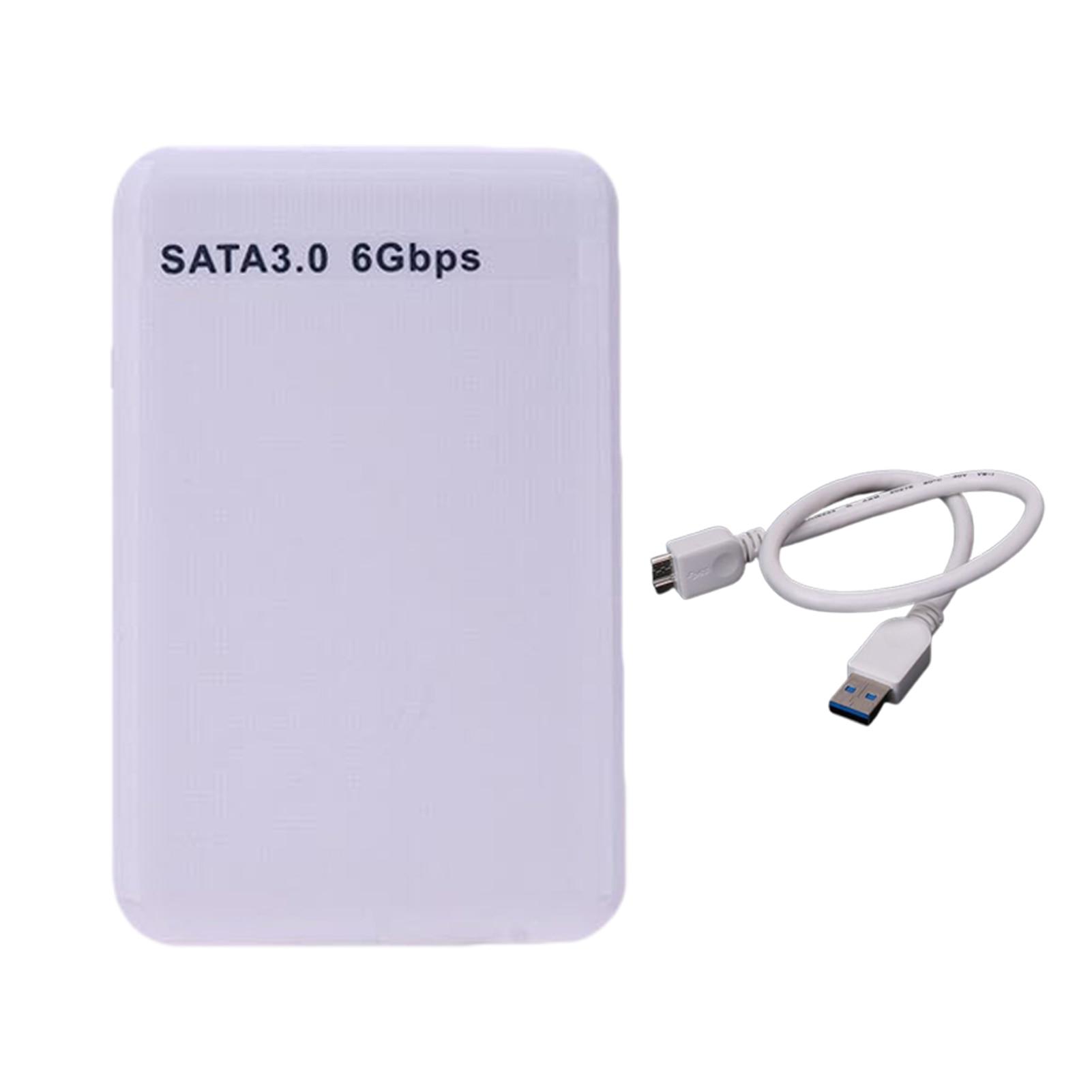 محمول 1 تيرا بايت قرص صلب خارجي 500 جيجابايت/2 تيرا بايت قرص صلب لعبة محرك USB 3.0 HDD Ext Hardrive متوافق ل PC ل ماك محمول ل
