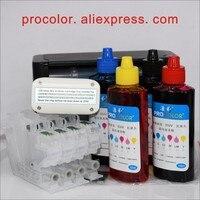 LC3717 LC3719 LC 3717 3719 XL CISS for BROTHER MFC-J2330DW MFC-J3530DW MFC-J3930DW MFC J3930DW printer with Resetter ARC chips