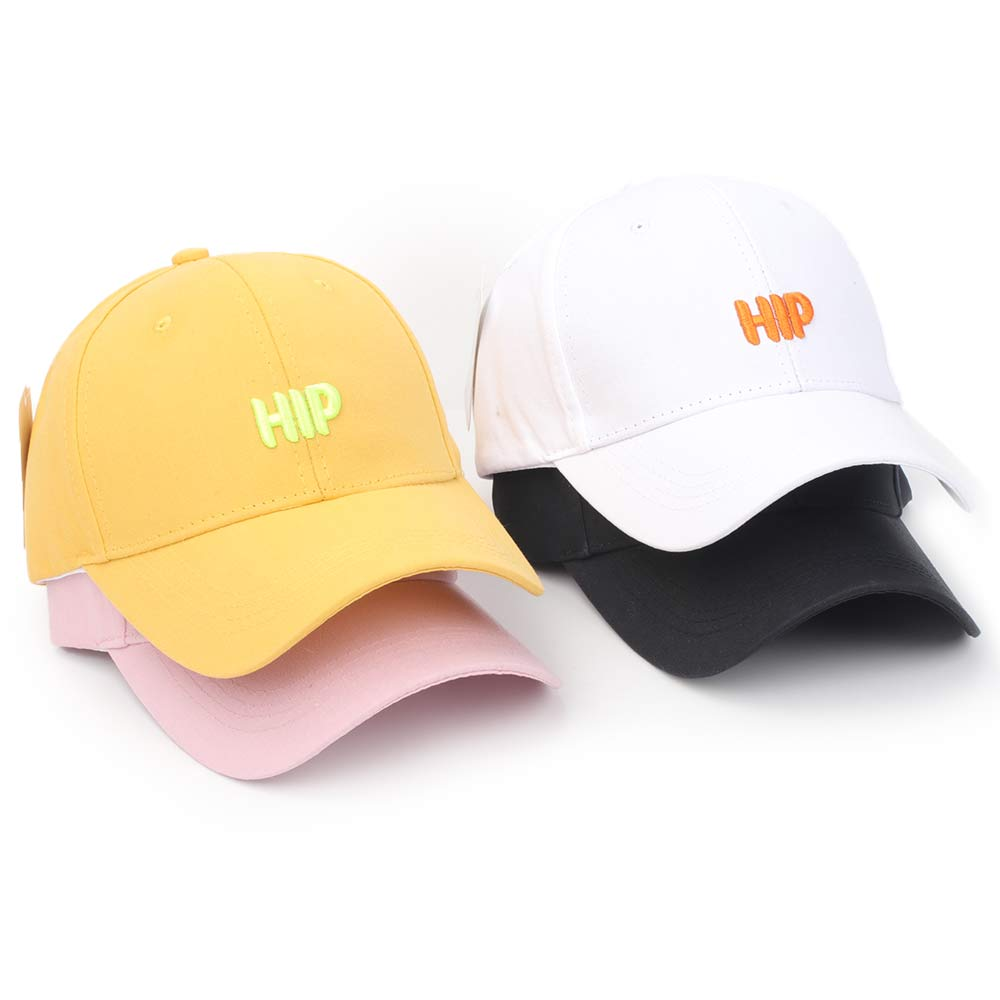 New Classic Baseball Caps For Men Casual Hats For Women Hip Letters Embroideried Hat Trucker Hat Hip Hop Caps gorras para mujer