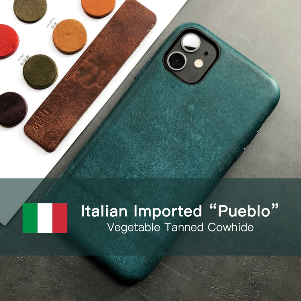 italian-pueblo-genuine-leather-case-for-iphone-11-pro-max-high-end-luxury-fashion-vegetable-tanned-cowhide-phone-cases