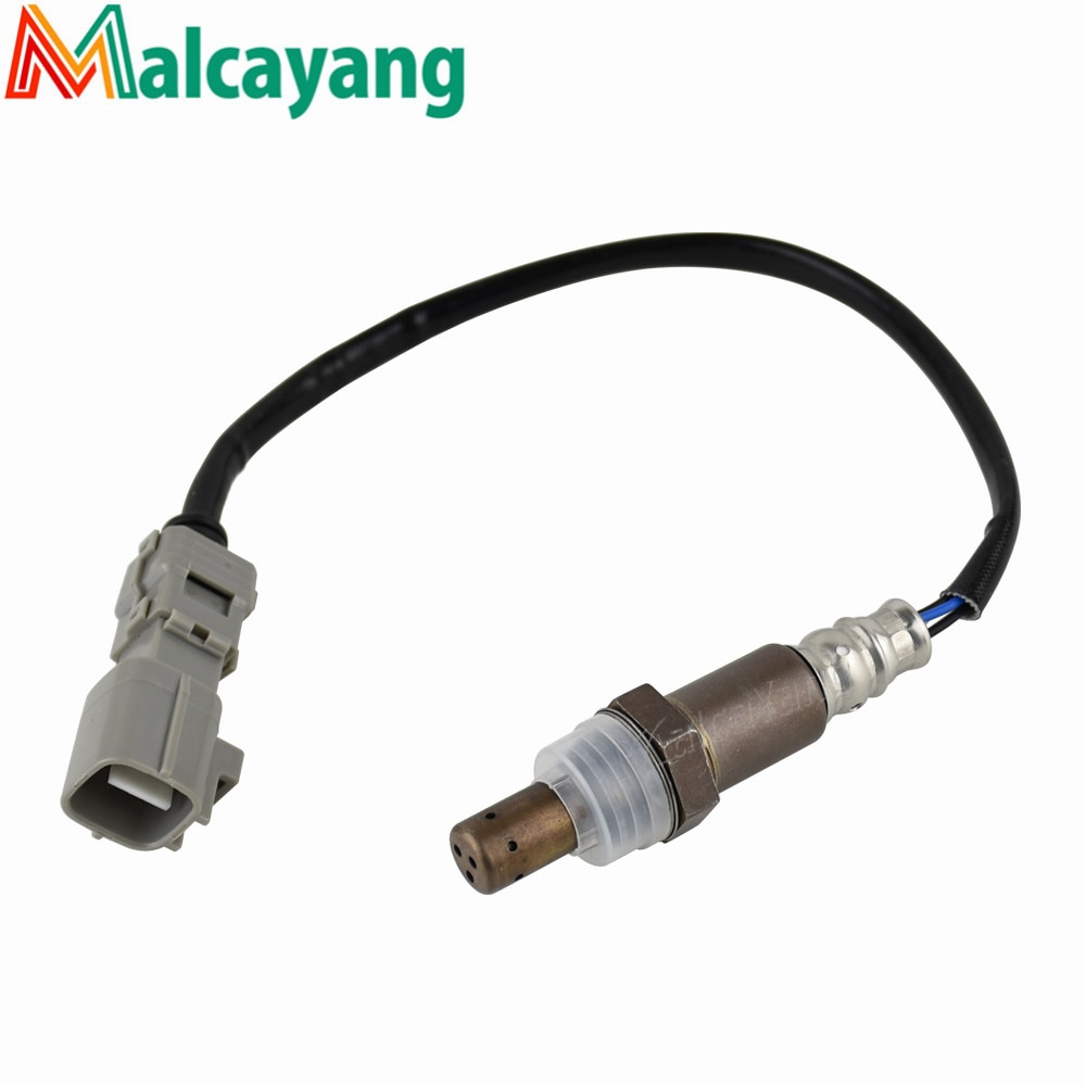 1Pc Sensor de oxígeno para Toyota Camry Sienna Highlander 2.4L Scion tC Lexus LS460 RX350 RX400h 89465-33220, 8946533220, 89465, 33220