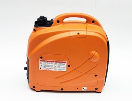 WSE2000I-مولد عاكس ذكي 96 فولت لبطارية الغاز DC ، بدء التشغيل التلقائي/الإيقاف ، طاقة قوية (Max.2KW) ، للدراجة ثلاثية العجلات