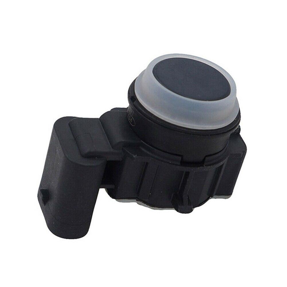 Ayudar a Control de distancia de reversa de Radar de reemplazo de ajuste directo automático Sensor de parque práctico resistente al desgaste para Tesla 0263033324
