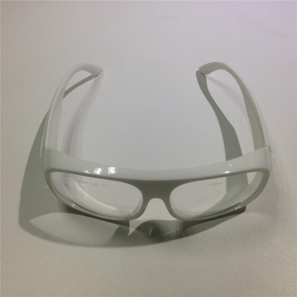 10600nm Carbon Dioxide Infrared Laser Marking Machine Carbon Dioxide Surgical Laser Special Glasses