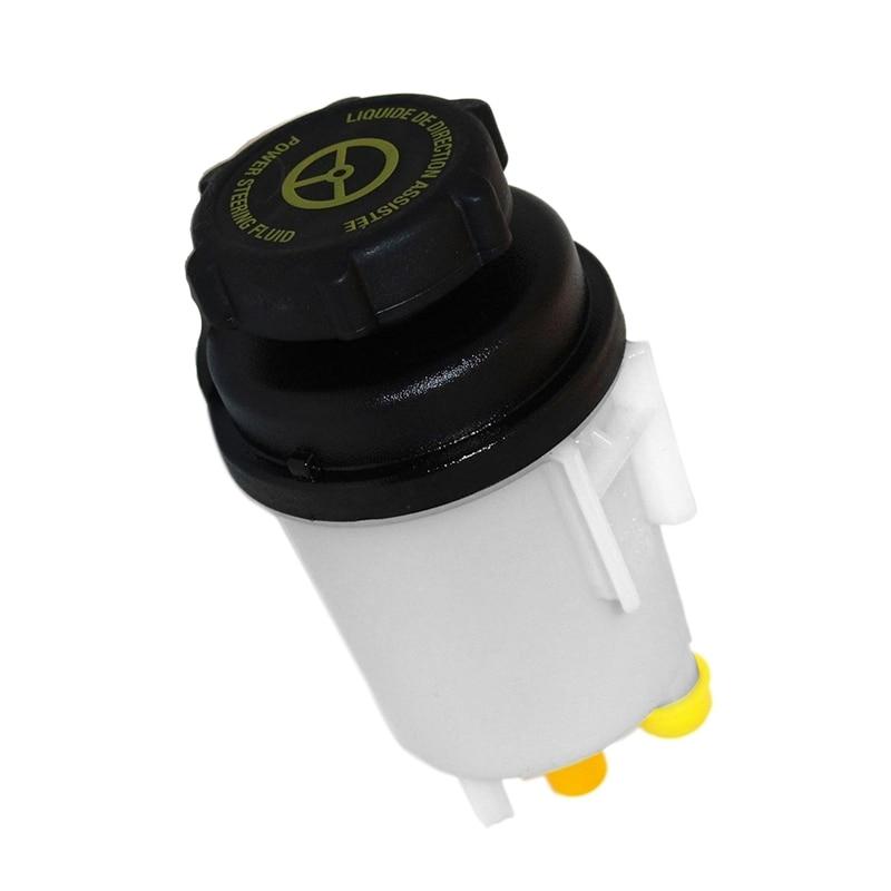 Depósito de líquido de dirección asistida de coche para Land Rover LR2 2008-2015 LR000578