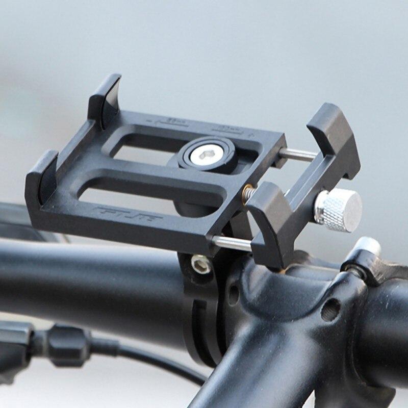 Soporte de teléfono para bicicleta GUB PLUS 3 360, soporte GPS para bicicleta, manillar giratorio para bicicleta MTB, accesorios de soporte para motocicleta para XiaoMi M365
