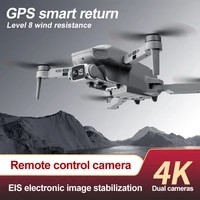 k80 air2s drone with camera hd 4k gps professional brushless 5g wifi fpv 1km long distance 28mins rc quadcopter dron