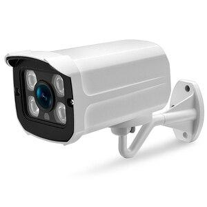 1080P WIFI Wireless Camera Home Security Camera Smart Voice Baby Monitor Surveillance Indoor/Outdoor-EU Plug