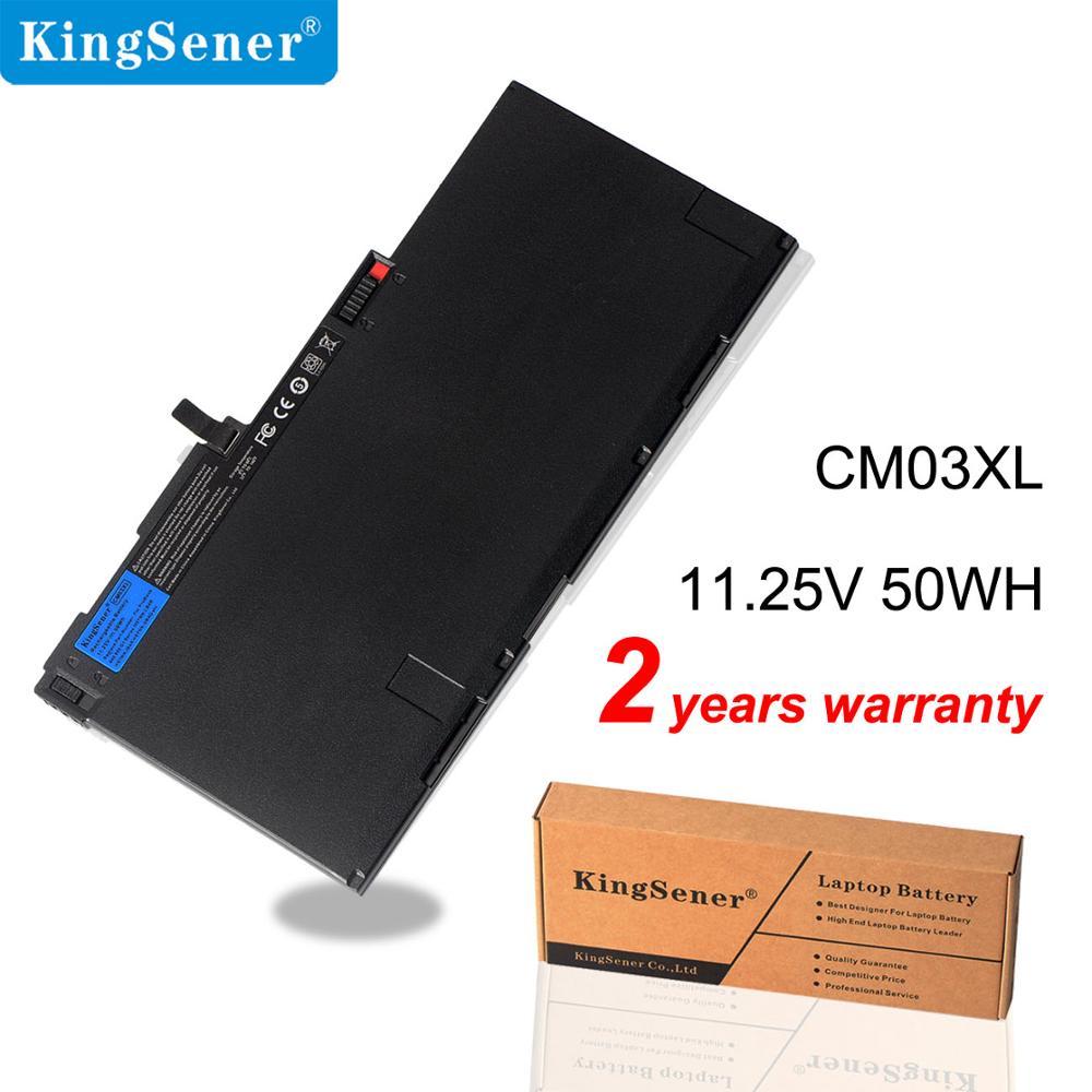 KingSener CM03XL Battery for HP EliteBook 840 845 850 740 745 750 G1 G2 Series HSTNN-DB4Q HSTNN-IB4R LB4R E7U24AA  716724-171 kingsener cm03xl battery for hp elitebook 840 845 850 740 745 750 g1 g2 series hstnn db4q hstnn ib4r lb4r e7u24aa 716724 171