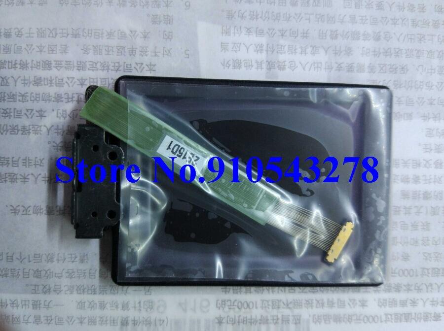 شاشة LCD G11 جديدة مع كابل محمل دوار ، لكانون G11 ، إصلاح الكاميرا الرقمية ، جزء بديل ، 95%