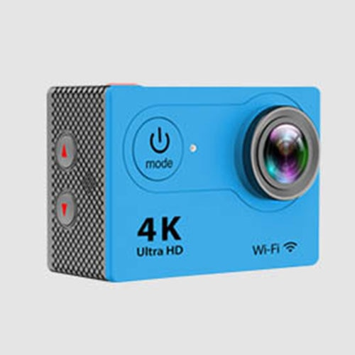 H12 Wifi action camera 4k sport camera underwater camera waterproof full hd helm cam for cycling diving outdoor camera enlarge