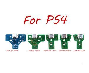 Image 3 - Зарядное устройство с USB портом для Playstation 4 PS4 Pro, 12 контактов, 50 шт.