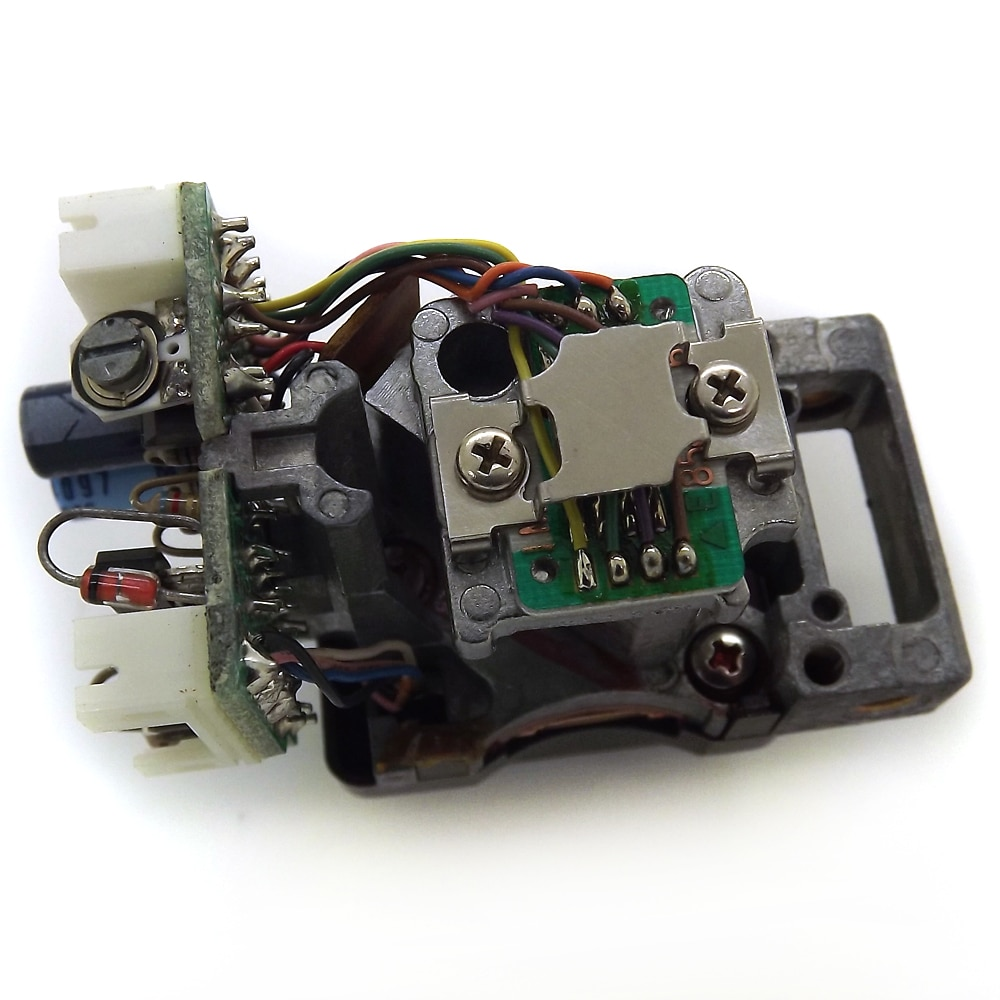 Original Replacement For YAMAHA CDX-930 CD Player Laser Lens Lasereinheit Assembly CDX930 Optical Pick-up Bloc Optique Unit