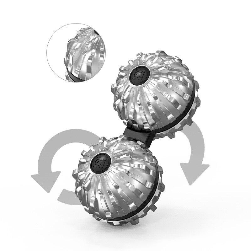 Zinc Alloy Fidget Spinner Rotation Gyro Spinner Anti Stress Massage Spiner Metal Adult Toys Hand Spinner DEC Gift enlarge
