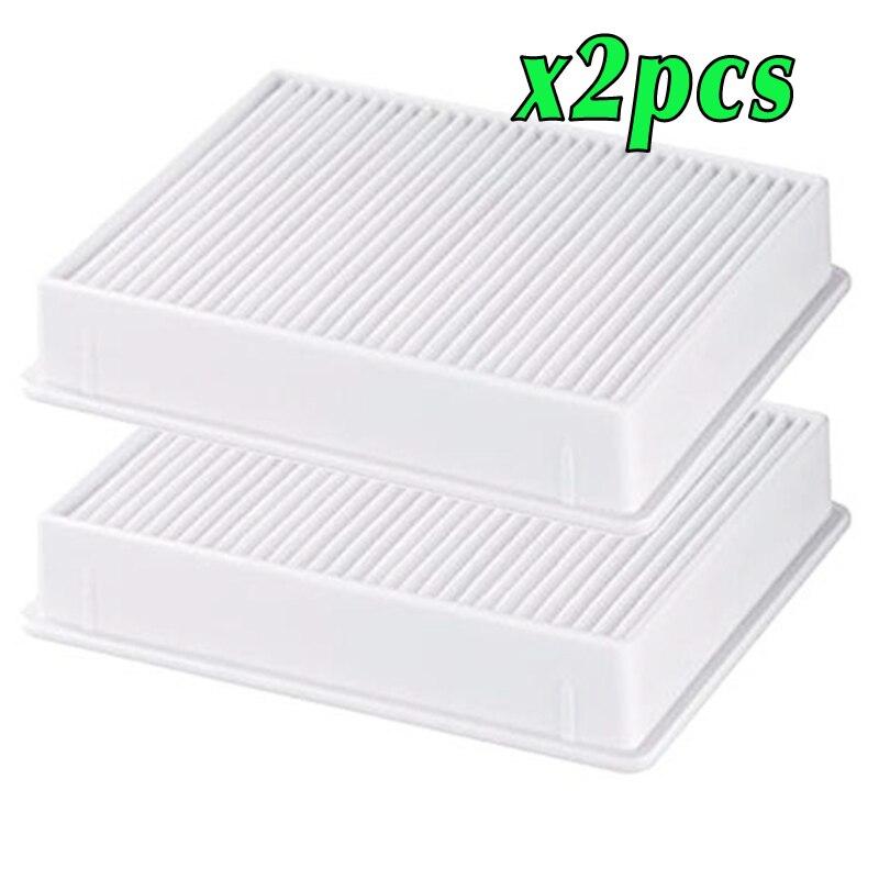 2PCS H11 Poeira Filtro HEPA Aspirador de pó Peças de Reposição para Samsung DJ63-00672D SC43 SC44 SC45 SC46 SC47 VC-B710W Robô