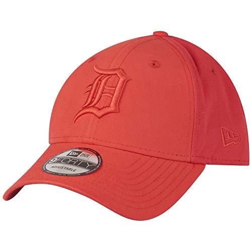Nueva Era 9 40-Gorra Deportiva con diseño de los Tigres de Detroit.