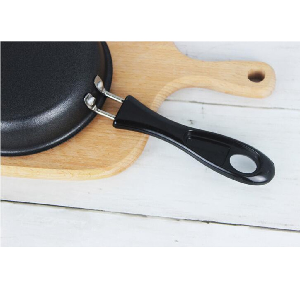 Mini Pfanne 12 Cm Spiegelei Pan Braten Pan, Küche Einzigen Pan