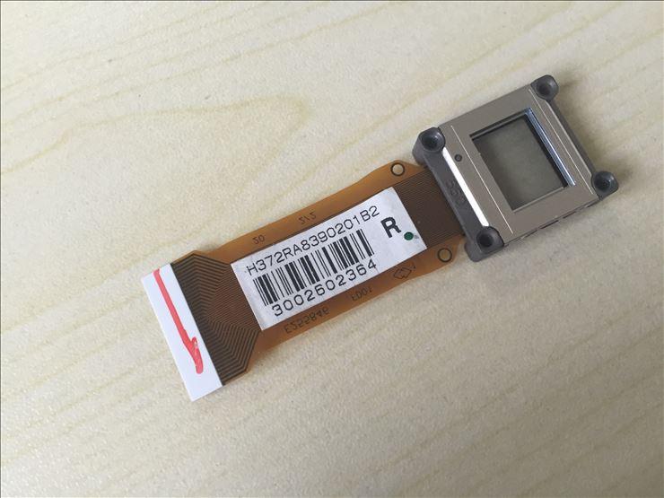 H372 العارض لوحة ال سي دي مجلس HTPS مصفوفة لوحات لإبسون EB-C260M/C3000X/C26XE/C30X/X12