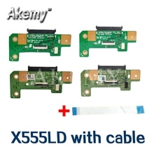 X555LD HDD CONSEIL RÉV 3.3 3.6 Pour ASUS X555LD X555LA X555LJ X555LN X555LF X555LP R556L VM590L Y583LD Y583L HDD Disque dur Conseil